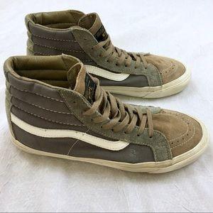 36b3c7089d804d Vans Shoes - Vans x WTAPS Vault Sk8-Hi